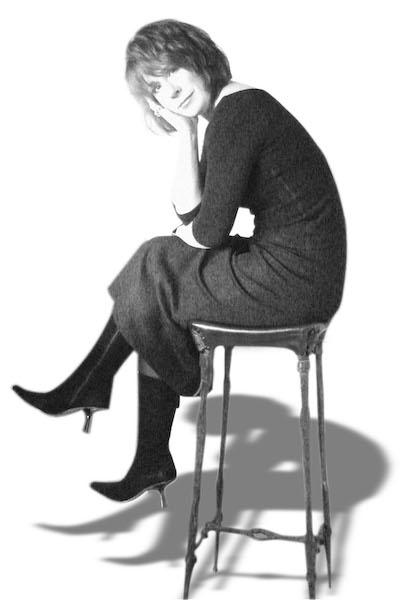 Sally Scotto, Founder of SASinc