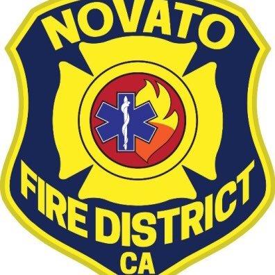 Novato Fire District Field